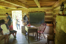 Sam Houston Historic Schoolhouse, Maryville, United States