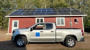 Stanton Solar Power Inc