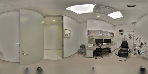 Finch Avenue Optometry & Low Vision Centre | Toronto Google Business View