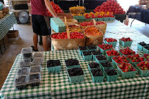 Charlotte Regional Farmer's Market, Charlotte, United States