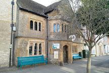 Bridport Museum, Bridport, United Kingdom