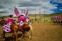 American Safari Ranch, Fairplay, United States