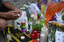 The Stonewall Inn, New York City, United States