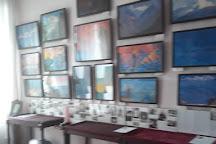 N. Roerich's House Museum in Odessa, Odessa, Ukraine