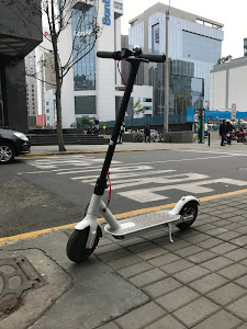 Lima Scooters 1