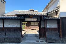 Kyoto Samurai Experience, Kyoto, Japan