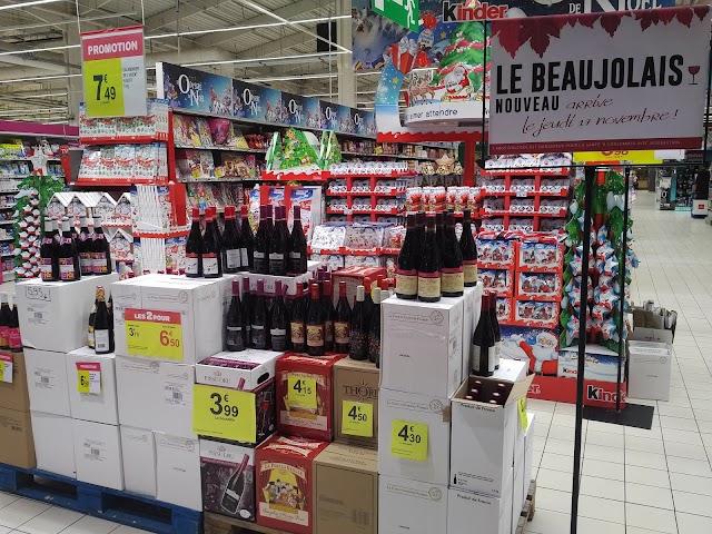 Carrefour Saint Jean De Luz