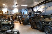 Vietnam War Foundation Museum, Ruckersville, United States