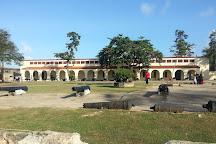 Fort Jesus Museum, Mombasa, Kenya