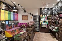 The Chocolate Line Bruges, Bruges, Belgium