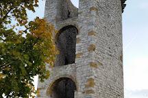 Cathedrale Notre-Dame-des-Pommiers de Sisteron, Sisteron, France