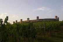 Fattoria Castello di Monteriggioni, Monteriggioni, Italy