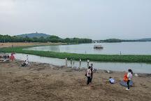 Lihu Park, Wuxi, China