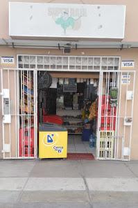 Super Raúl Minimarket Bodega Café Agente Scotiabank Agente Multired Surquillo Aviación 0