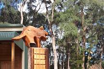 Federation Artisan Chocolate - Port Arthur, Taranna, Australia