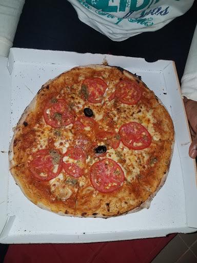 Pizza Fabrice