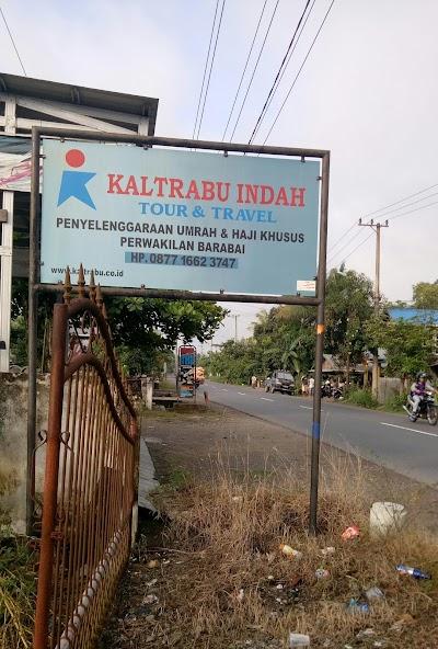 Kaltrabu Indah Tour