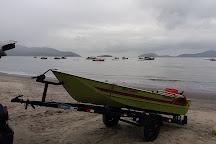 Muriqui Beach, Mangaratiba, Brazil