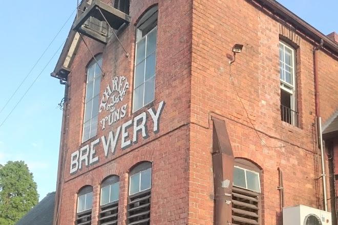 The Three Tuns Brewery, Bishops Castle, United Kingdom
