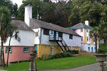 Portmeirion Village, Portmeirion, United Kingdom