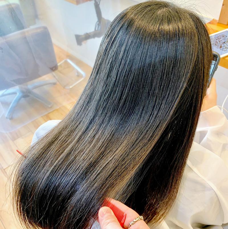 HAIR SALON Amor東京 吉祥寺店/髪質改善ストレート/プルエクステ取扱店 美容室