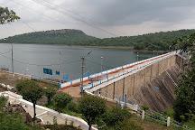Barna Dam, Raisen, India