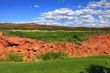 Green Spring Golf Course, Washington, United States