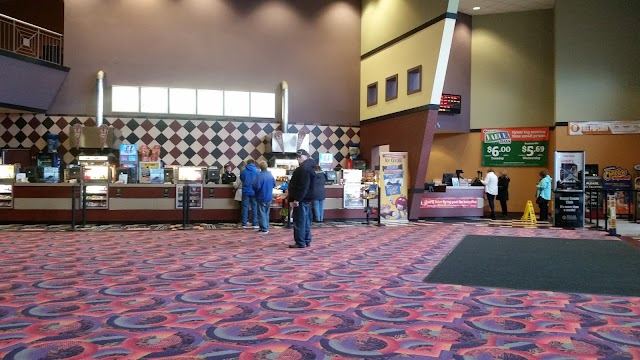 Regal Cinemas Moline 14
