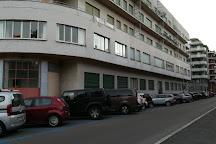 Novocomum, Como, Italy