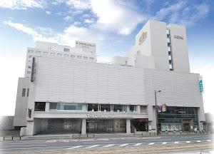 ザ クラウンパレス新阪急高知