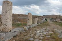 Antiocheia, Yalvac, Turkey