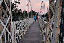 Daly's Bridge, Cork, Ireland