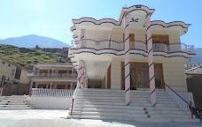 Galaxy Hotel Swat Kalam