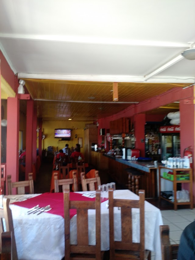 Restaurant y Residencial Tu y Yo