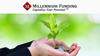 Millennium Funding Payday Loans Picture
