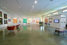 DM Weil Gallery, New Paltz, United States