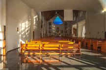 Iglesia Del Sagrado Corazon de Jesus, Torrevieja, Spain