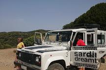 Sardinia Dream Tour - Day Tour, Cagliari, Italy