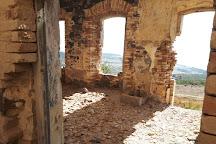 Semaforo Capo Sperone, Sant'Antioco, Italy