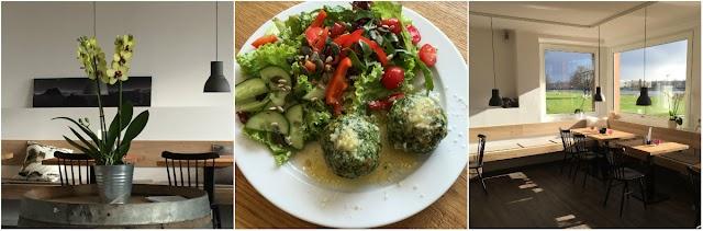 rhein+wiese | Essen mit Aussicht