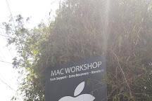 The Workshop, Escazu, Costa Rica