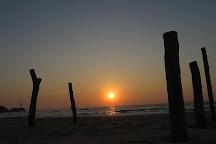 Kotogahama Beach, Oda, Japan