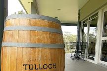 Tulloch Wines, Pokolbin, Australia