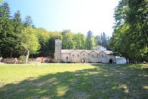 Sanctuary of Madonna Dell'Acero, Lizzano in Belvedere, Italy
