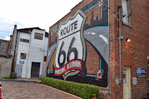 IL Route 66 Association Hall of Fame & Museum, Pontiac, United States