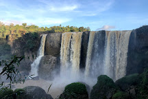 Waterfall Bao Dai, Da Lat, Vietnam