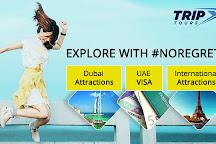 Tripx Tours, Dubai, United Arab Emirates