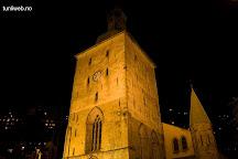 Domkirken (Bergen Cathedral), Bergen, Norway