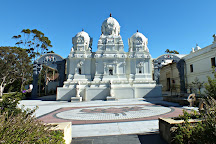 Sri Venkateswara Temple, Helensburgh, Australia