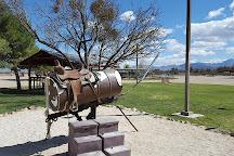 Sandy Valley Ranch, Primm, United States